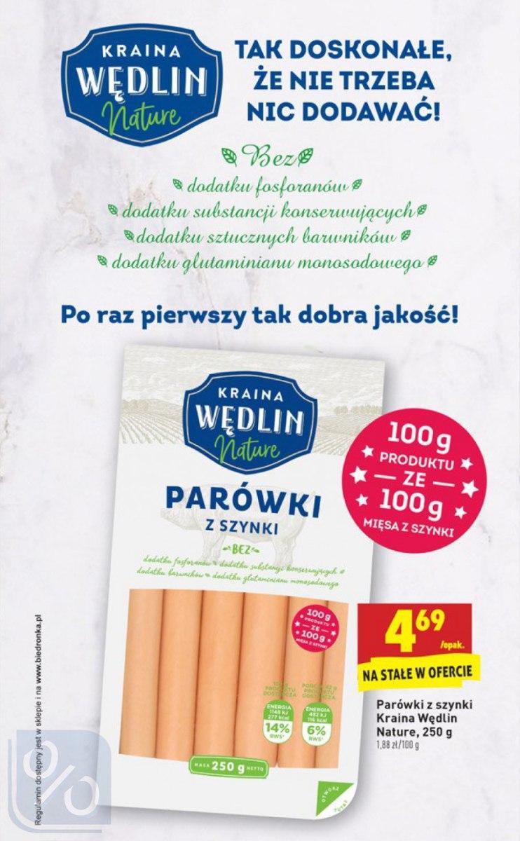 Gazetka promocyjna Biedronka do 19/05/2018 str.4