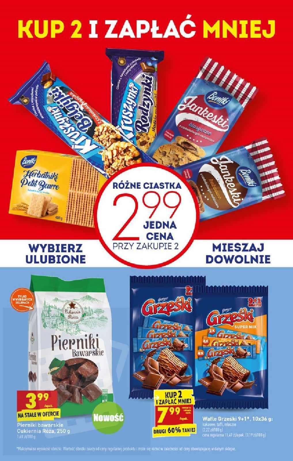 Gazetka promocyjna Biedronka do 14/09/2019 str.41