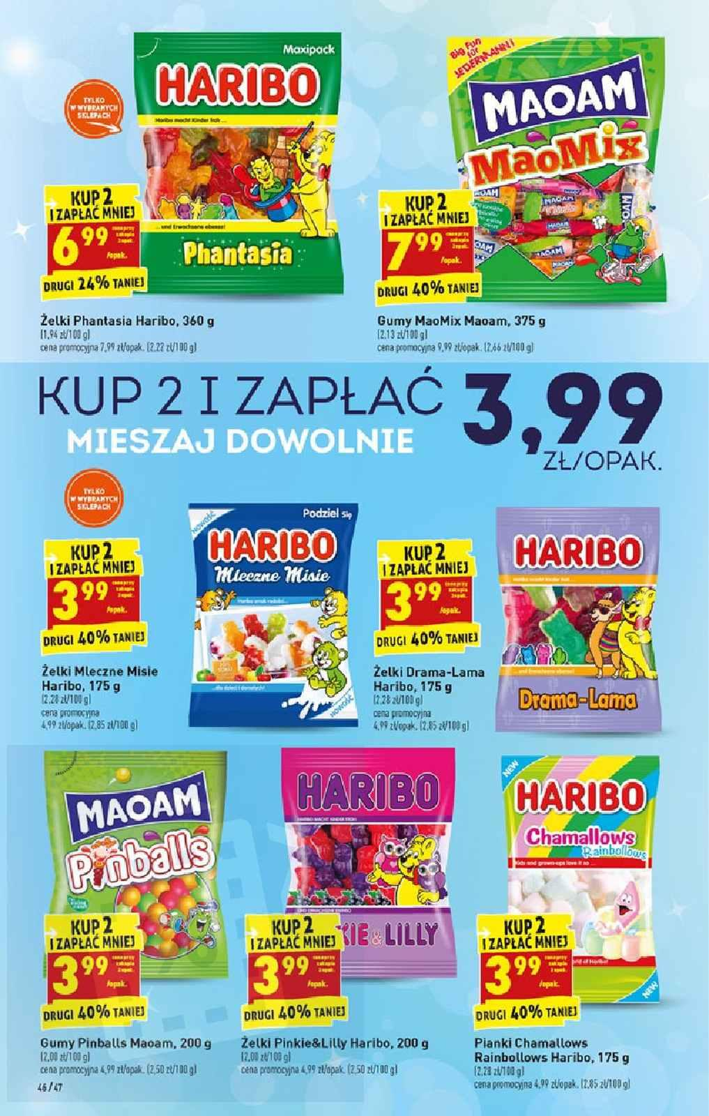 Gazetka promocyjna Biedronka do 21/08/2019 str.46