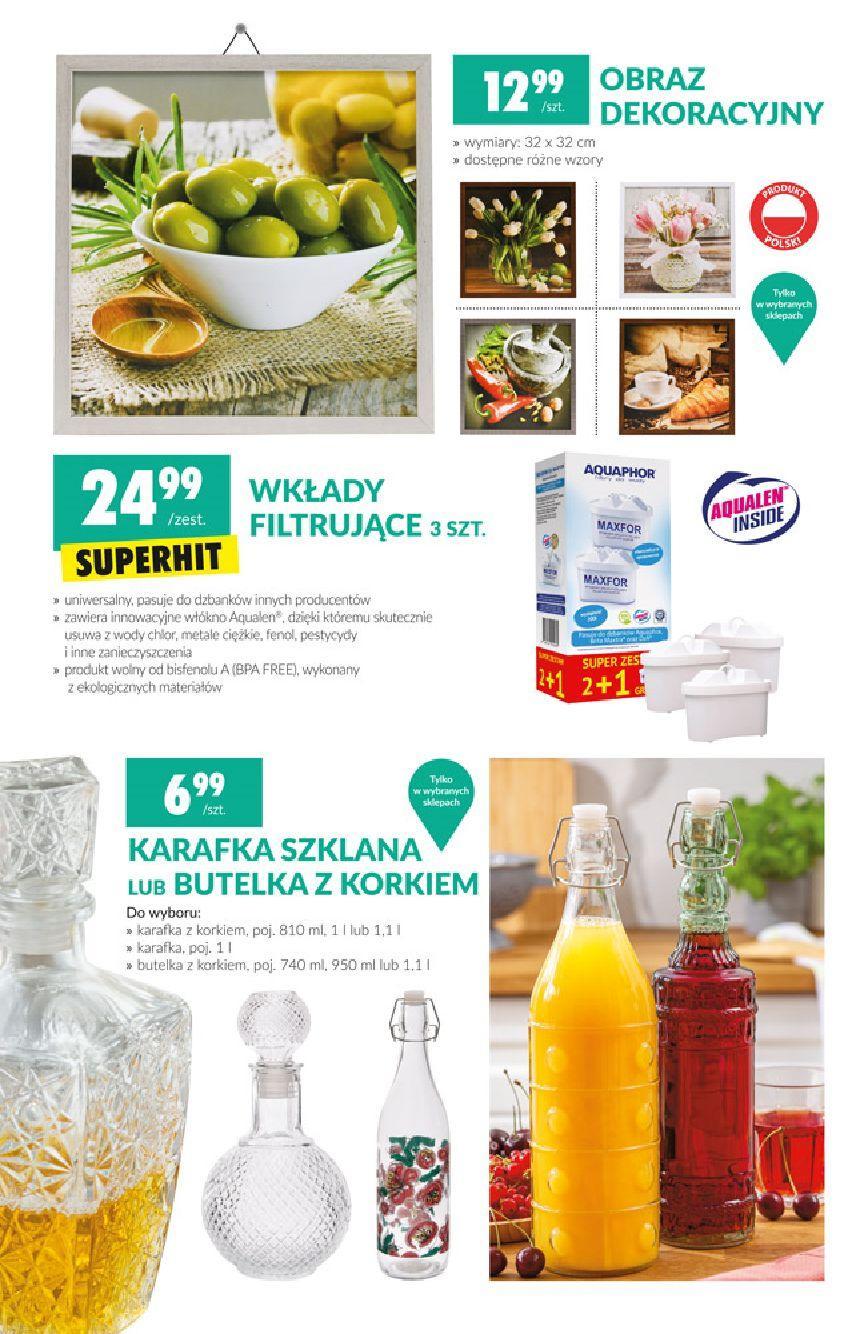 Gazetka promocyjna Biedronka do 14/08/2019 str.22