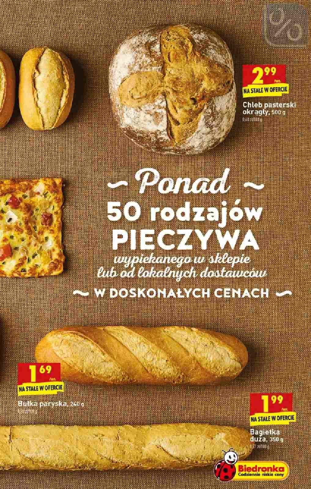 Gazetka promocyjna Biedronka do 13/07/2019 str.16