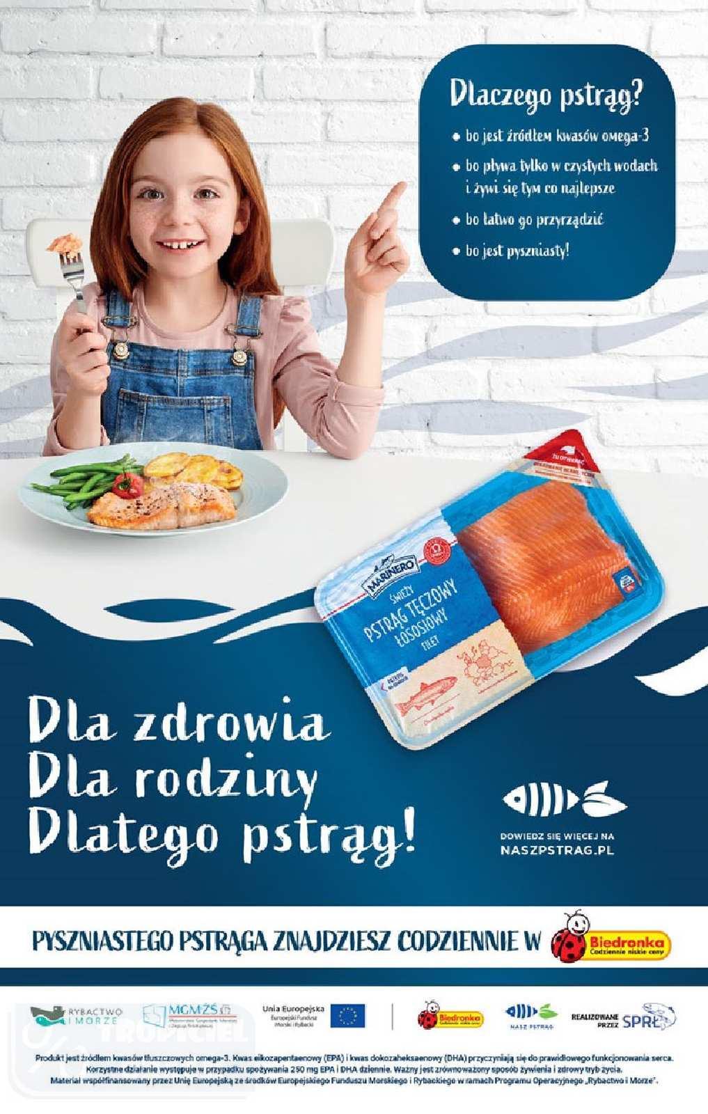 Gazetka promocyjna Biedronka do 01/02/2020 str.64