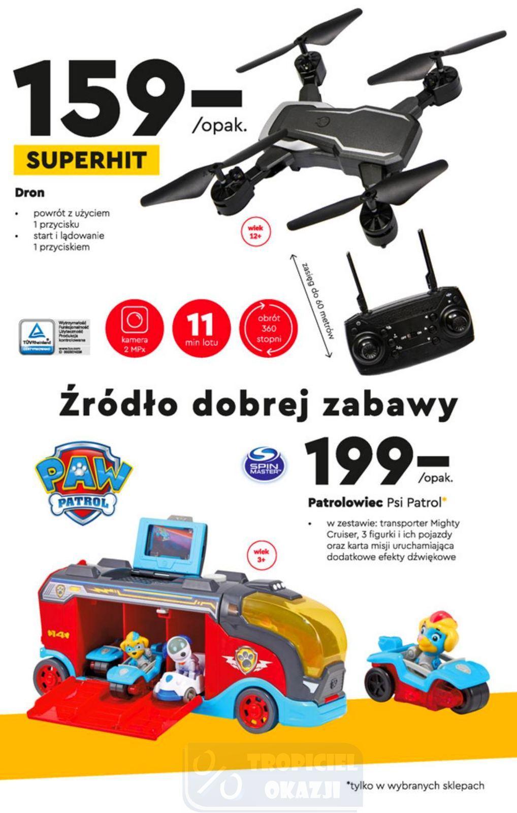 Gazetka promocyjna Biedronka do 13/12/2020 str.7