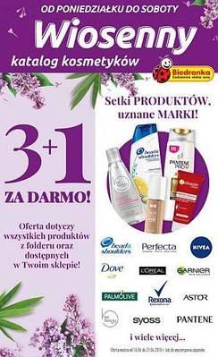 Katalog kosmetyków