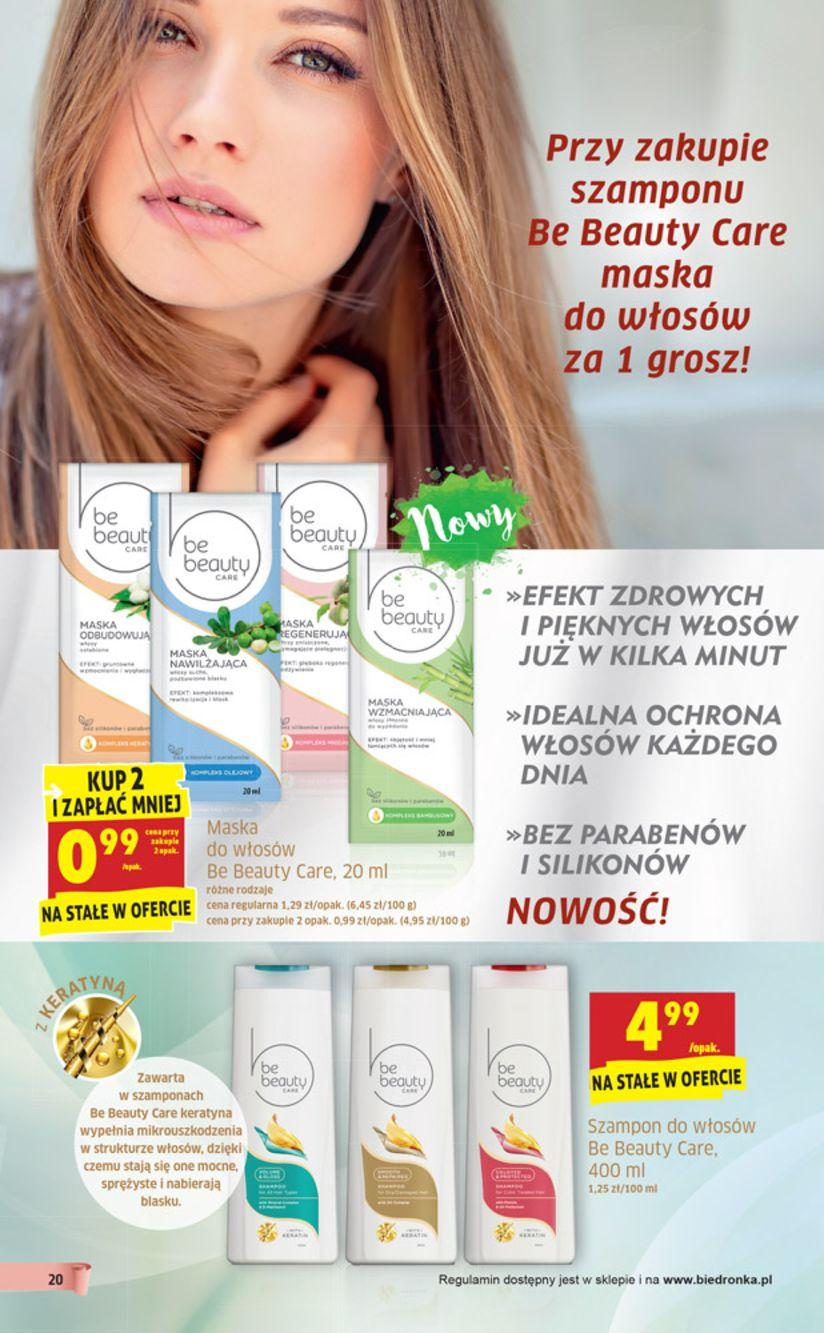 Gazetka promocyjna Biedronka do 19/05/2018 str.19