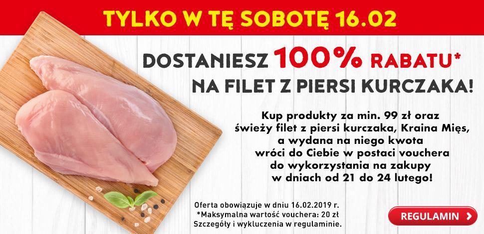 Gazetka promocyjna Biedronka do 16/02/2019 str.0