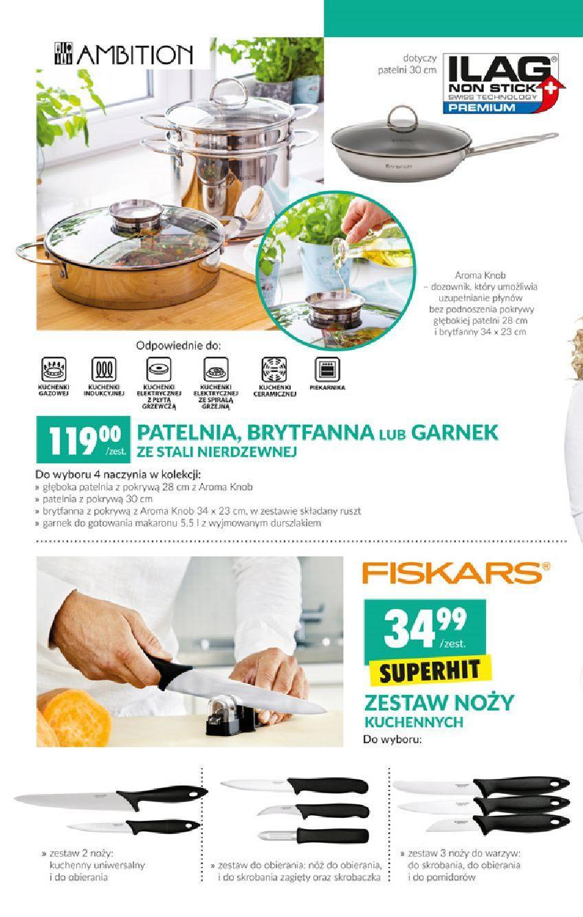 Gazetka promocyjna Biedronka do 07/08/2019 str.1