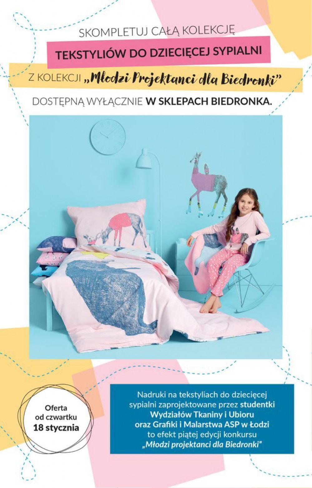 Gazetka promocyjna Biedronka do 29/01/2018 str.6