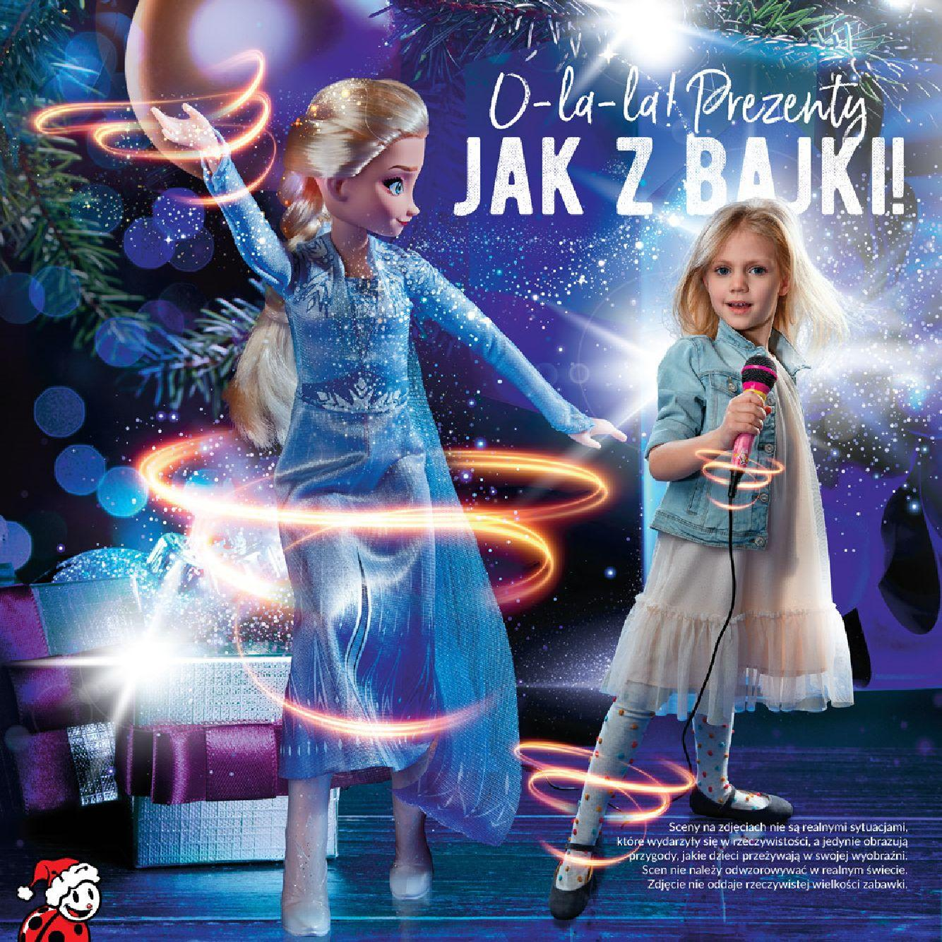Gazetka promocyjna Biedronka do 15/12/2019 str.8