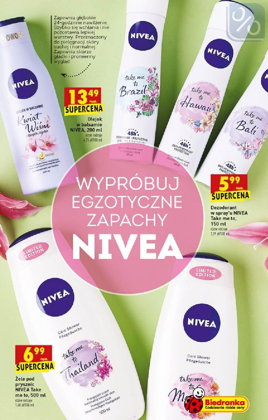 Gazetka promocyjna Biedronka do 24/07/2019 str.50