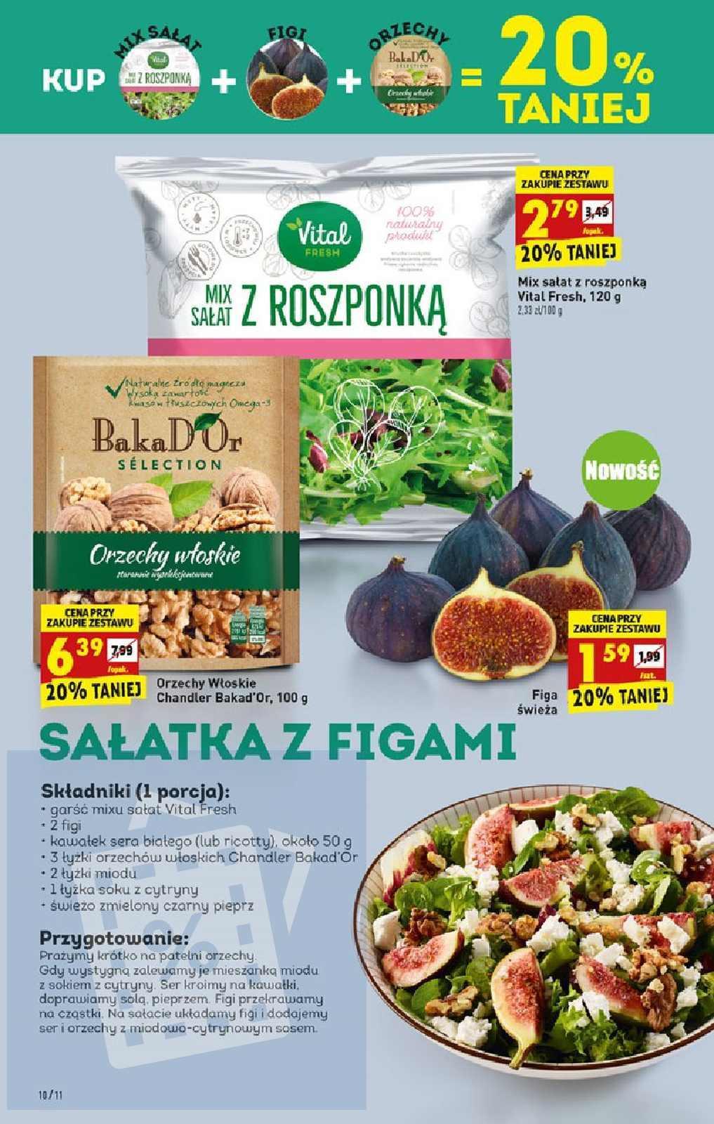 Gazetka promocyjna Biedronka do 17/08/2019 str.9