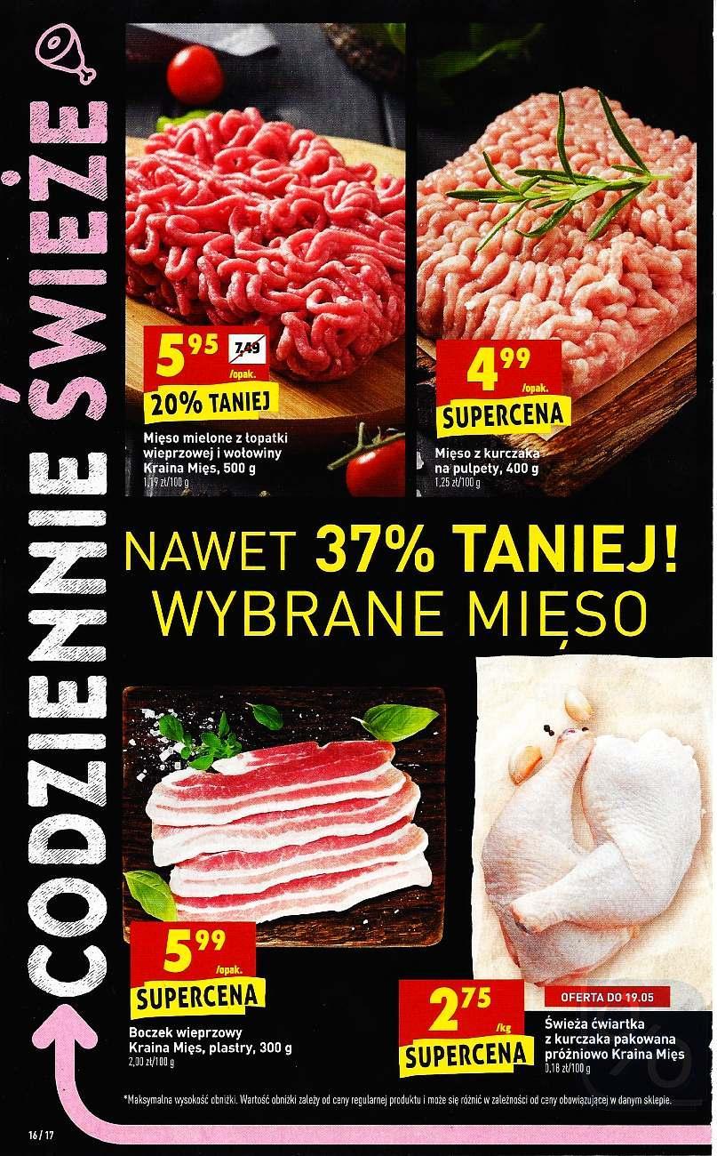 Gazetka promocyjna Biedronka do 23/05/2018 str.15