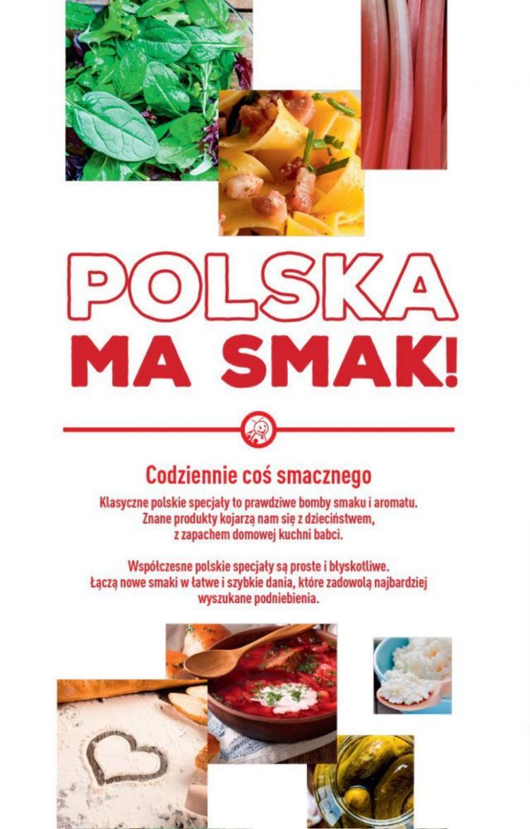 Gazetka promocyjna Biedronka do 05/03/2017 str.0