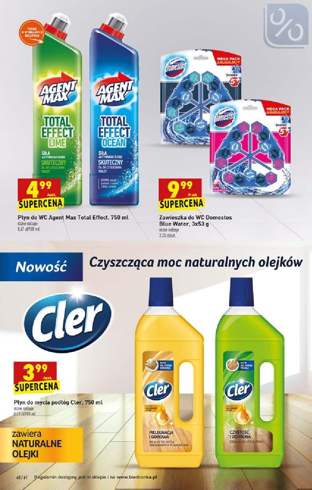 Gazetka promocyjna Biedronka do 24/07/2019 str.59