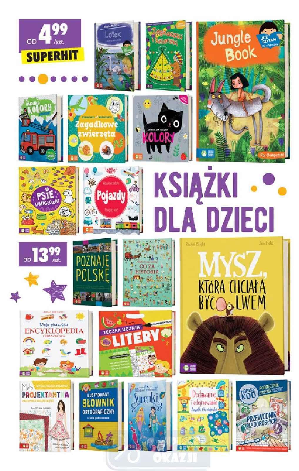 Gazetka promocyjna Biedronka do 14/10/2020 str.16