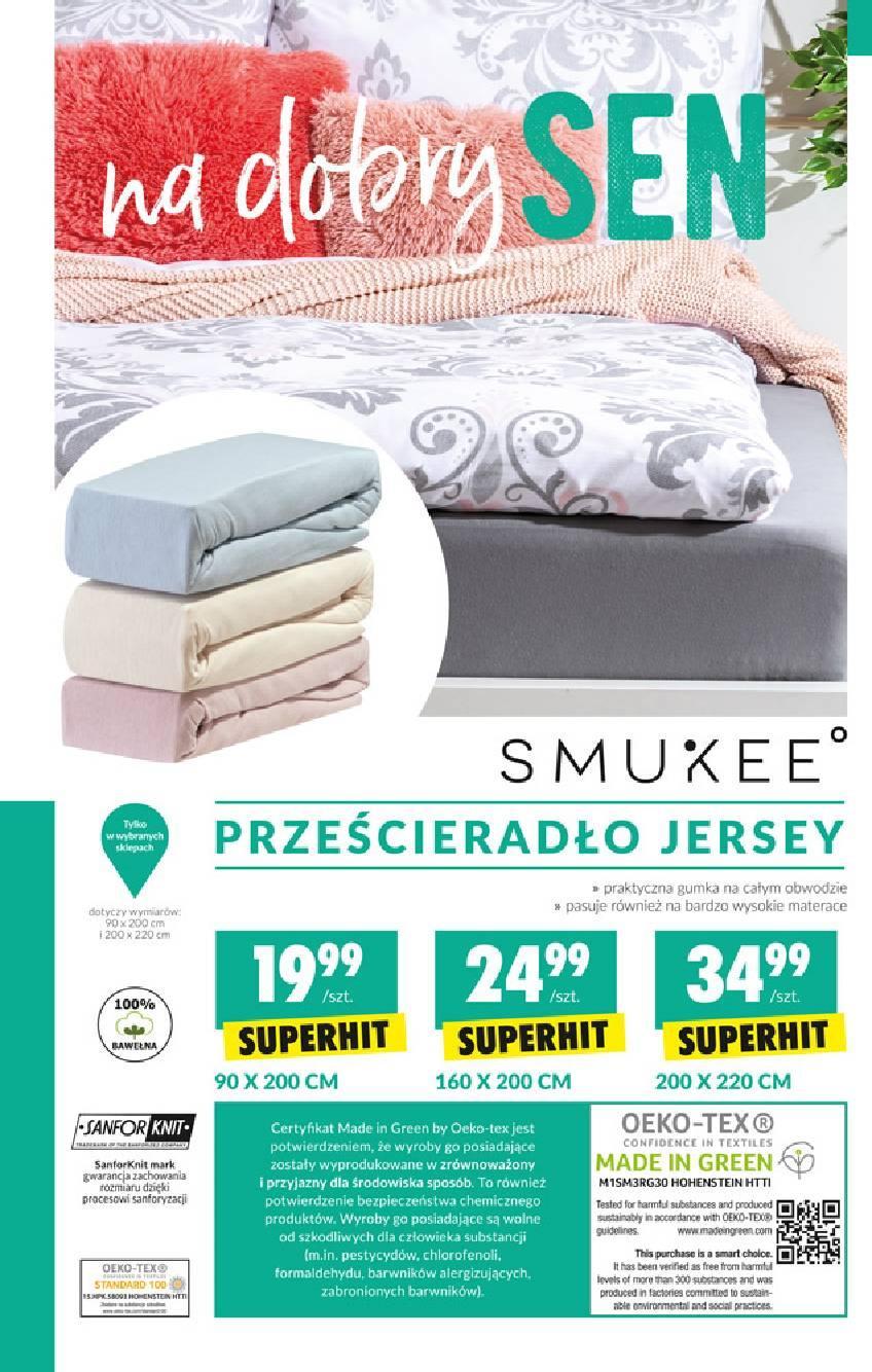 Gazetka promocyjna Biedronka do 31/07/2019 str.21