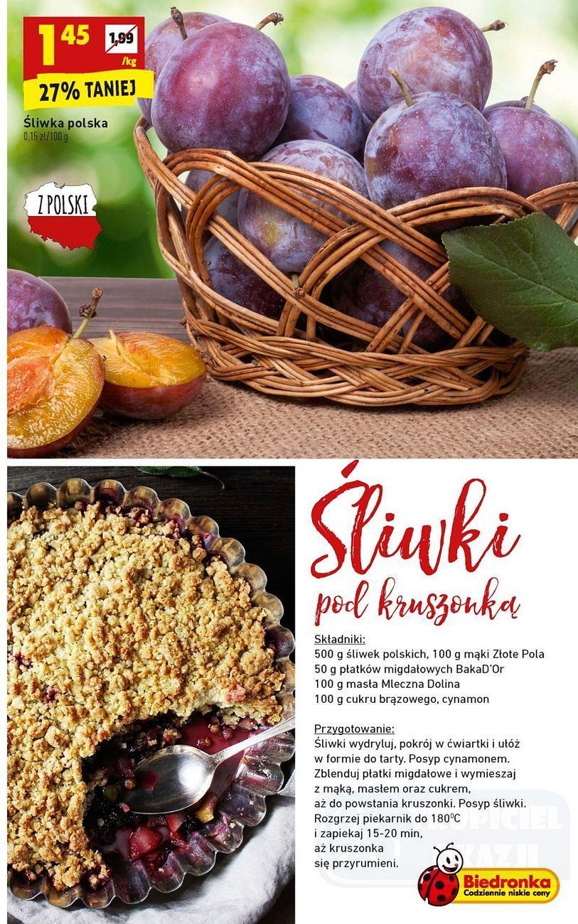 Gazetka promocyjna Biedronka do 19/09/2018 str.5