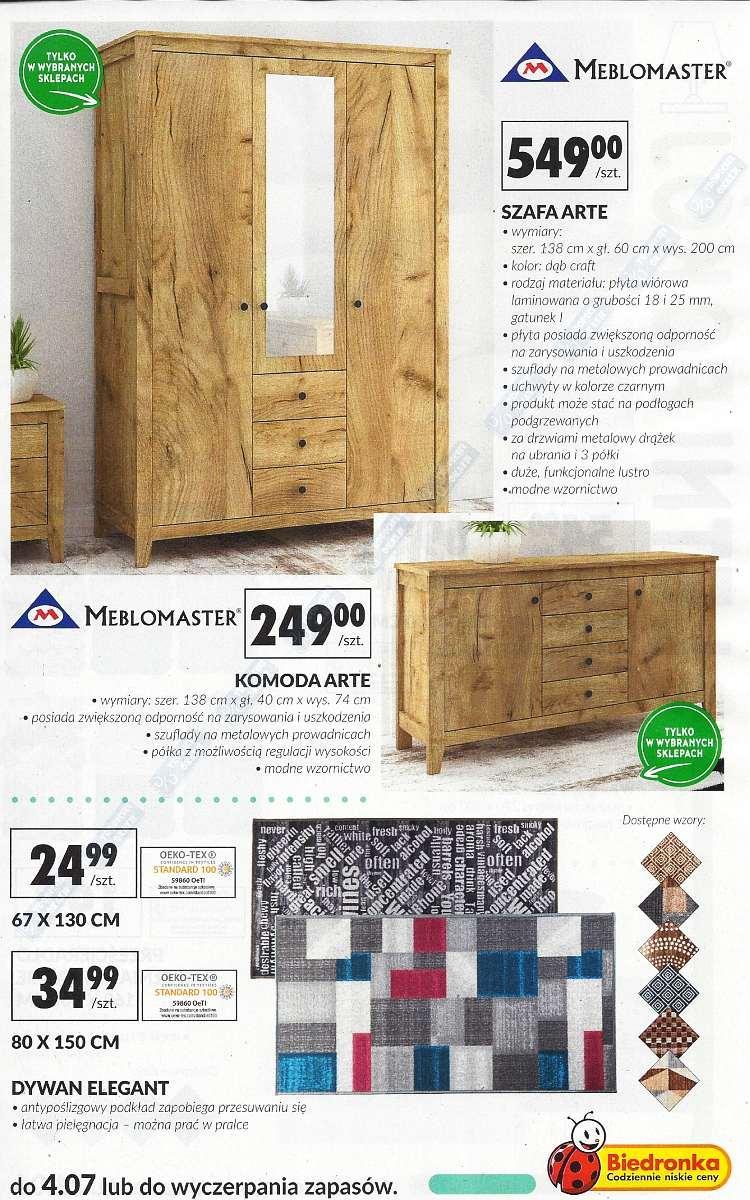 Gazetka promocyjna Biedronka do 04/07/2018 str.14