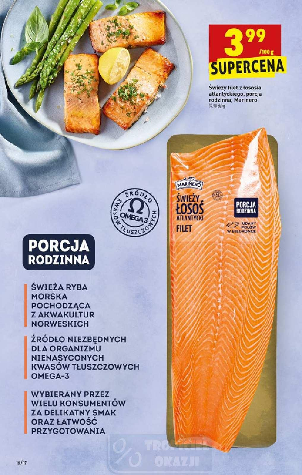 Gazetka promocyjna Biedronka do 06/12/2020 str.16