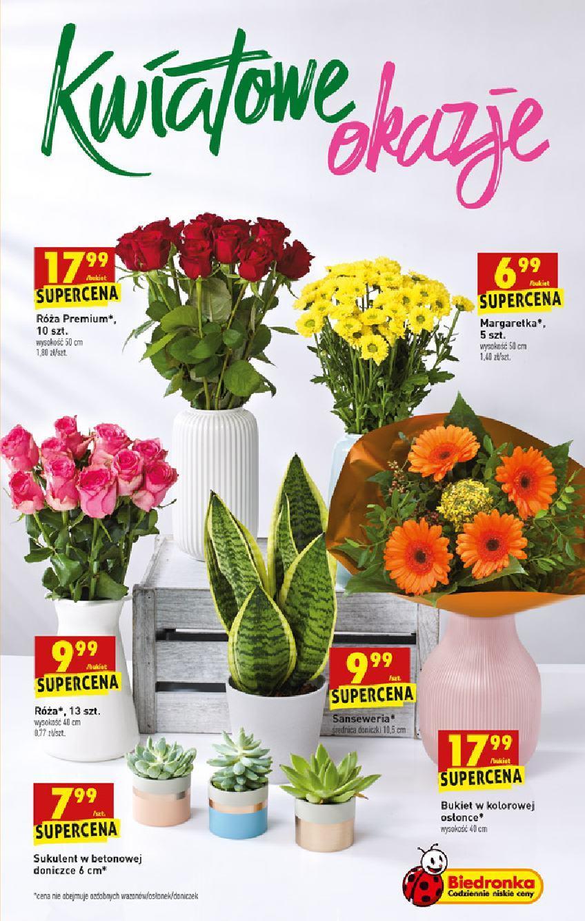 Gazetka promocyjna Biedronka do 14/08/2019 str.63
