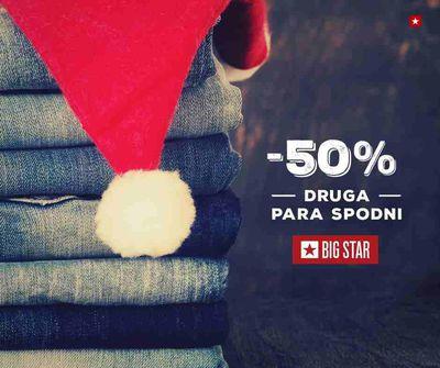 Druga para spodni -50%