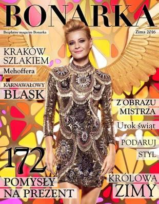 Magazyn Bonarka