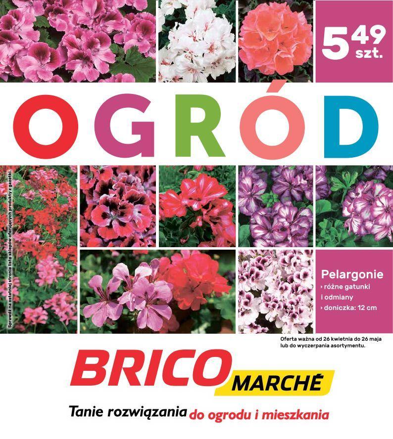 Gazetka promocyjna Bricomarche do 26/05/2019 str.1