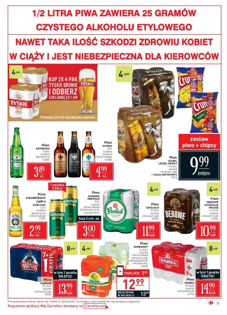 Gazetka promocyjna Carrefour Market do 07/07/2018 str.9