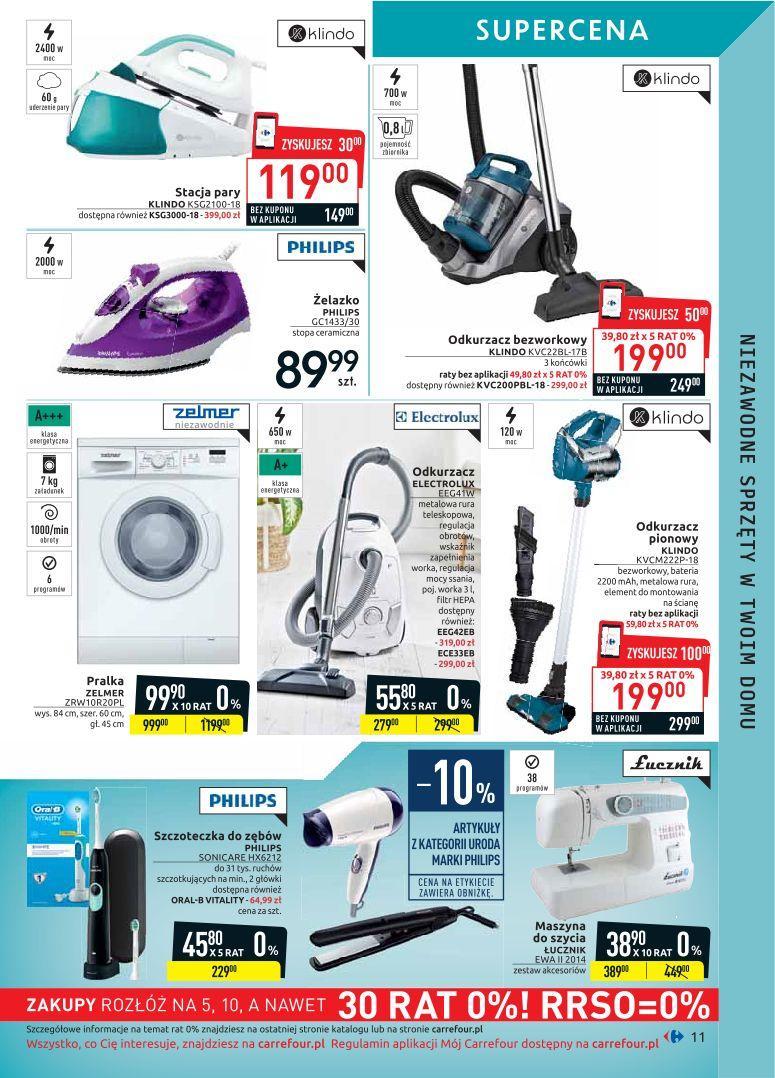 Gazetka promocyjna Carrefour do 11/05/2019 str.10