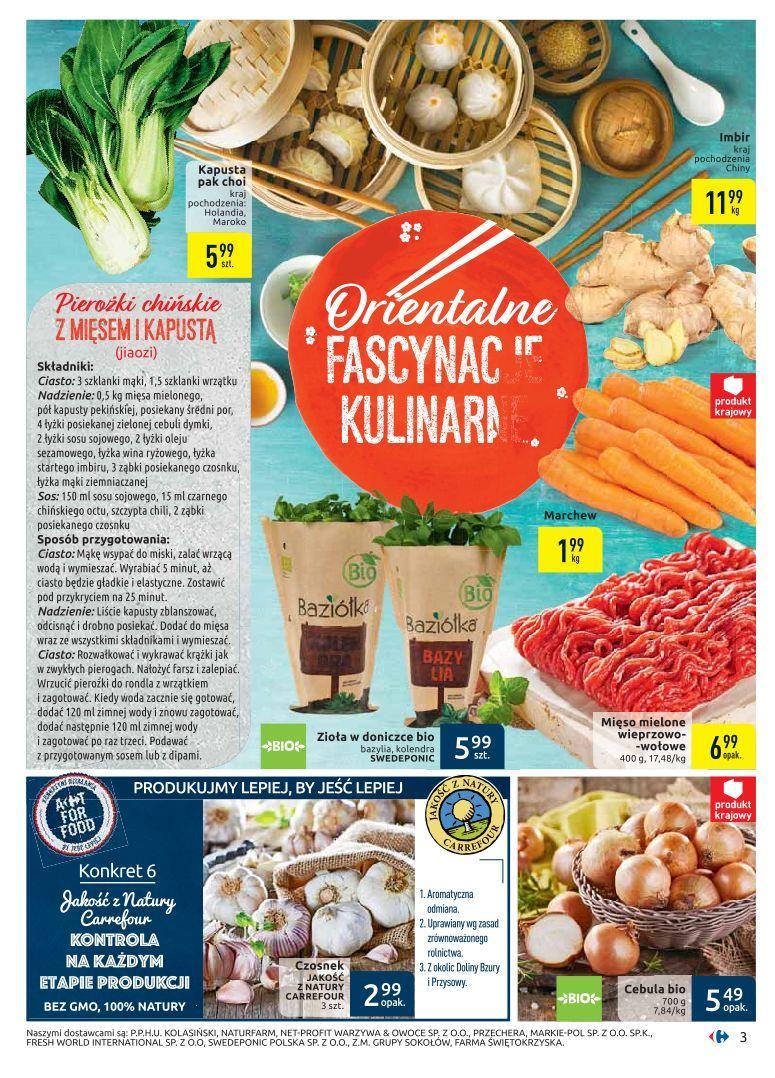 Gazetka promocyjna Carrefour do 01/02/2020 str.2