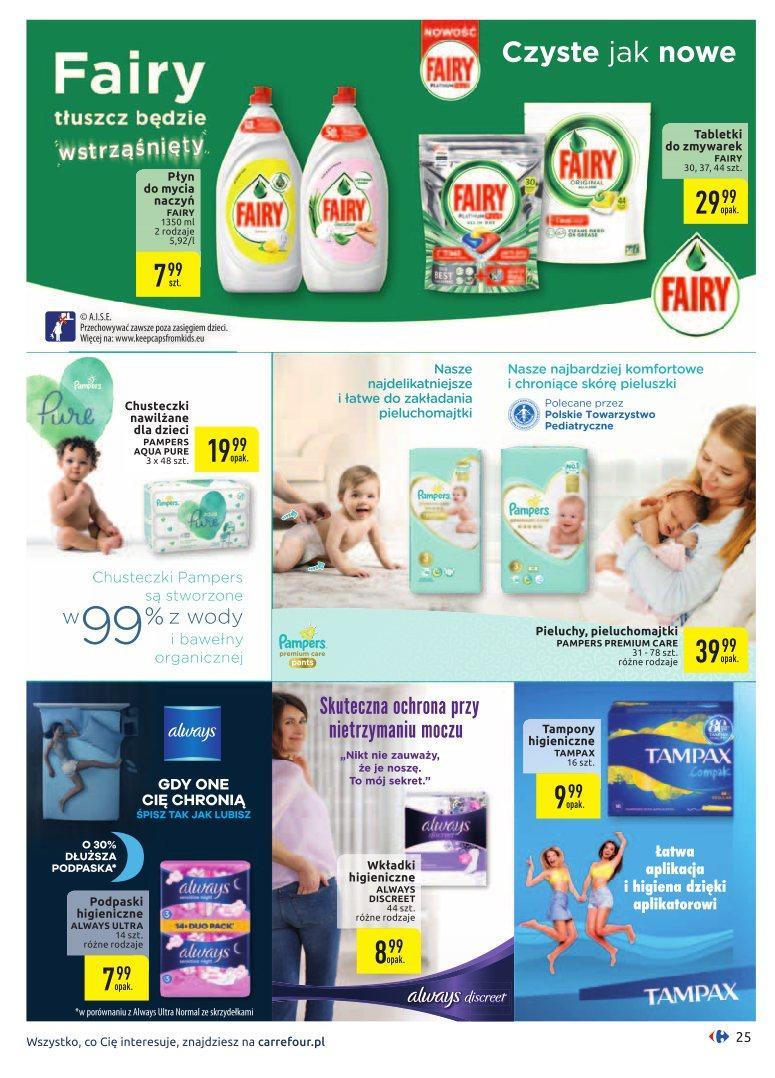 Gazetka promocyjna Carrefour do 03/08/2019 str.24