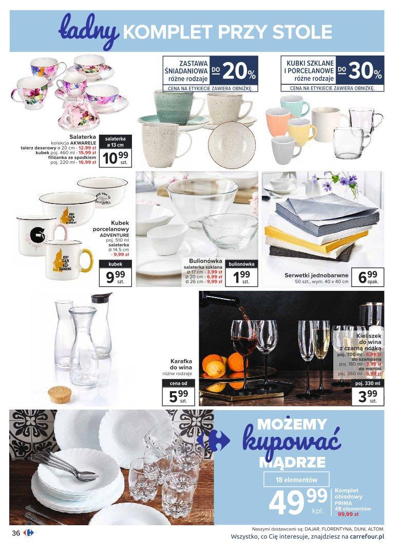 Gazetka promocyjna Carrefour do 07/11/2020 str.36