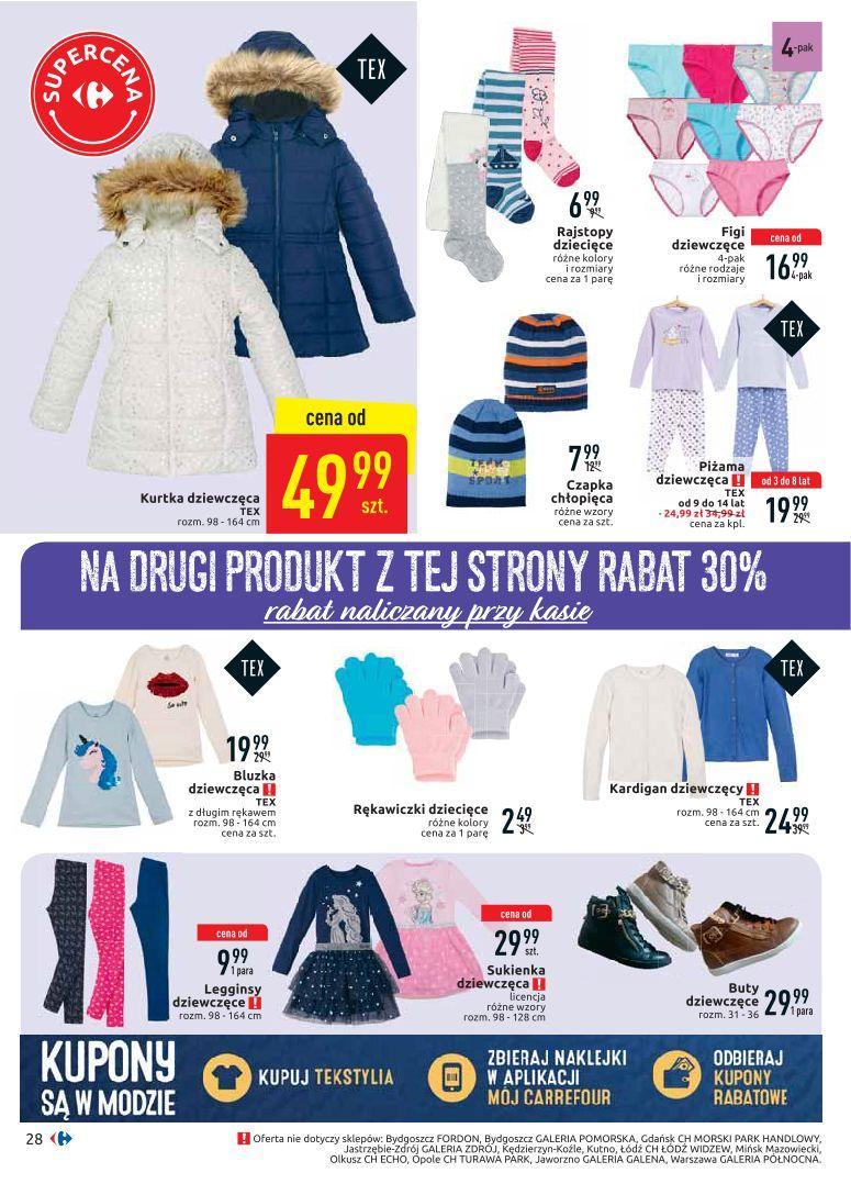 Gazetka promocyjna Carrefour do 01/02/2020 str.27