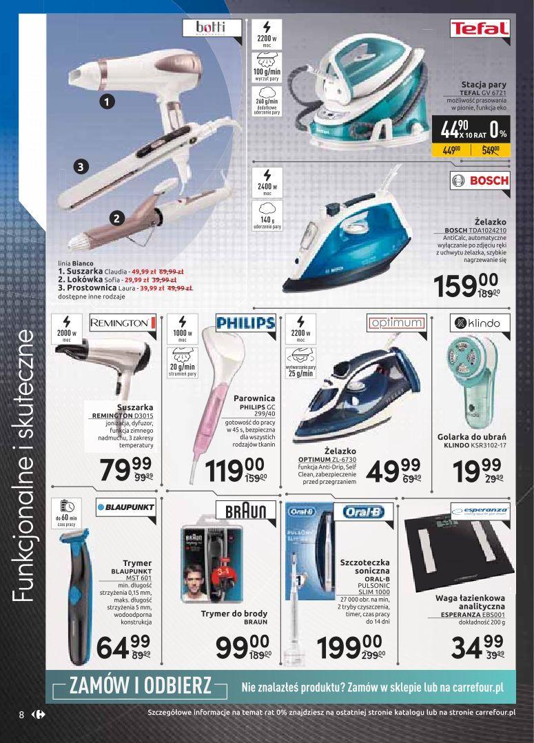 Gazetka promocyjna Carrefour do 07/03/2020 str.8