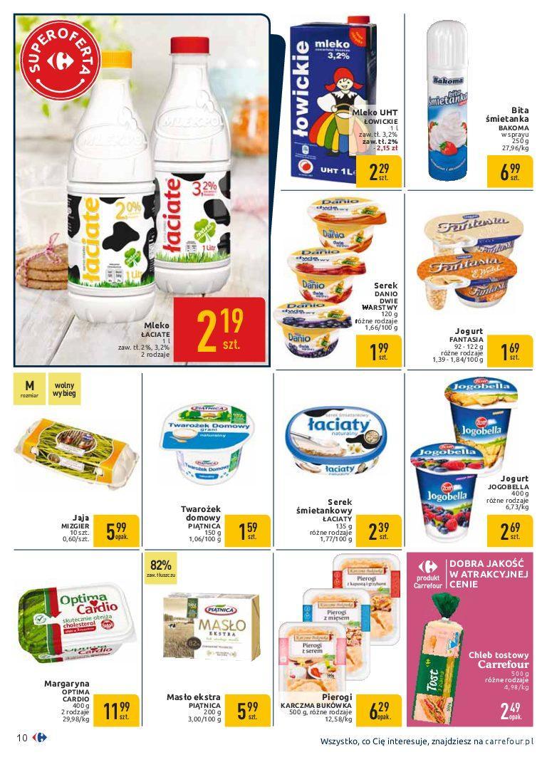 Gazetka promocyjna Carrefour do 18/02/2019 str.10