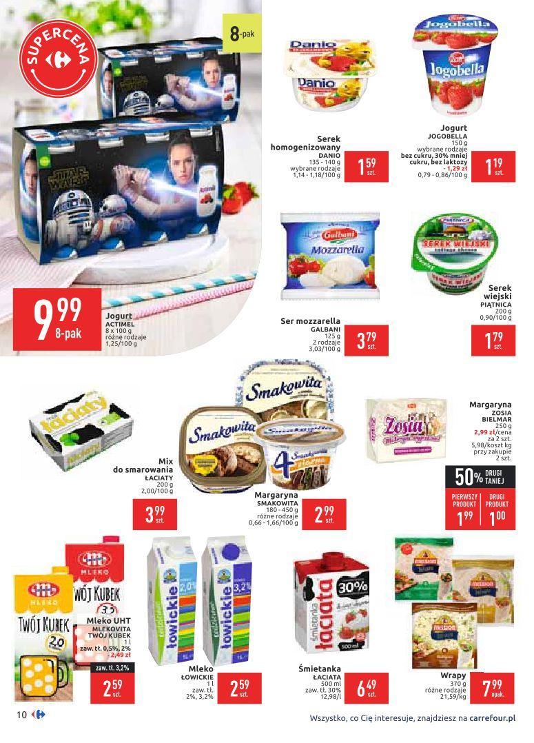 Gazetka promocyjna Carrefour do 24/02/2020 str.10