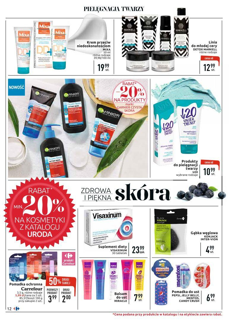Gazetka promocyjna Carrefour do 16/03/2019 str.11