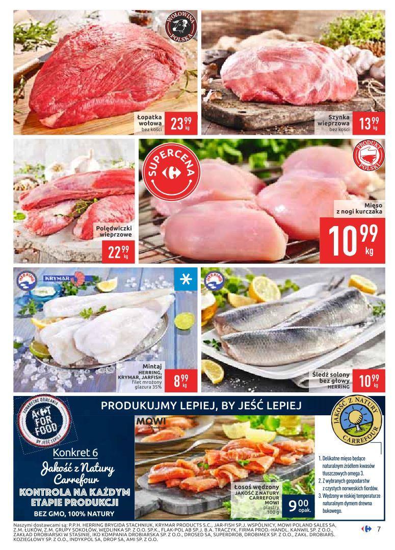 Gazetka promocyjna Carrefour do 24/02/2020 str.7