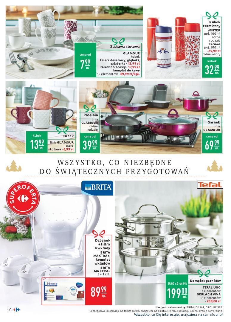 Gazetka promocyjna Carrefour do 02/12/2018 str.10