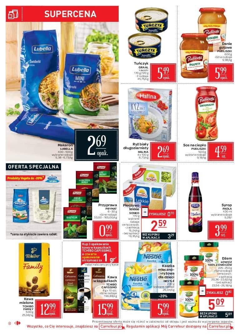 Gazetka promocyjna Carrefour Market do 07/07/2018 str.7