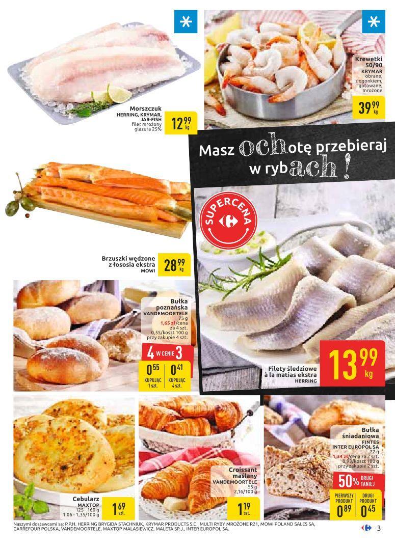 Gazetka promocyjna Carrefour do 20/01/2020 str.2