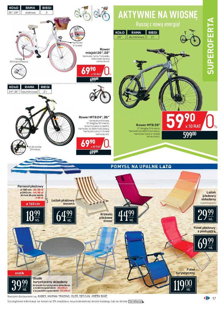 Gazetka promocyjna Carrefour do 07/07/2018 str.16