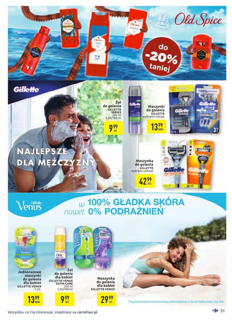Gazetka promocyjna Carrefour do 09/11/2019 str.31