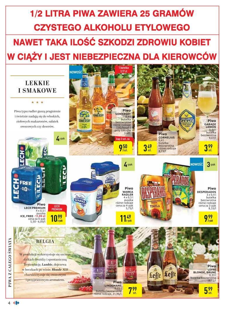 Gazetka promocyjna Carrefour do 22/06/2019 str.3