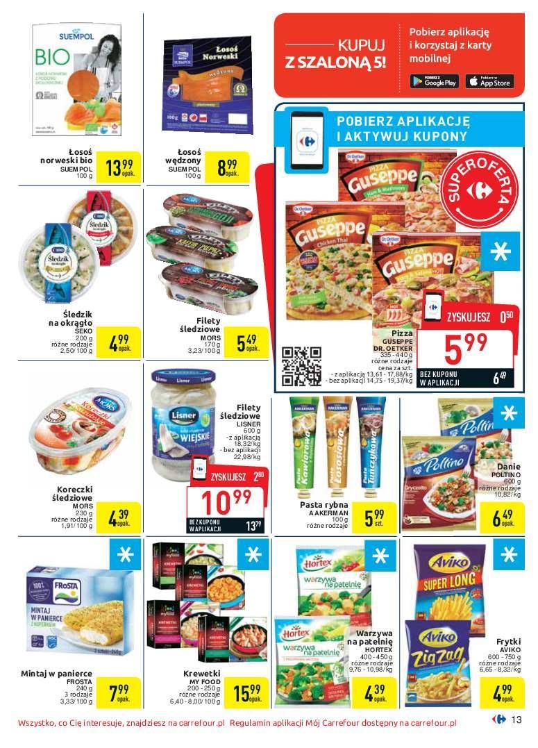 Gazetka promocyjna Carrefour do 07/10/2018 str.12