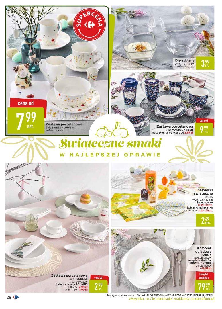 Gazetka promocyjna Carrefour do 06/04/2019 str.27