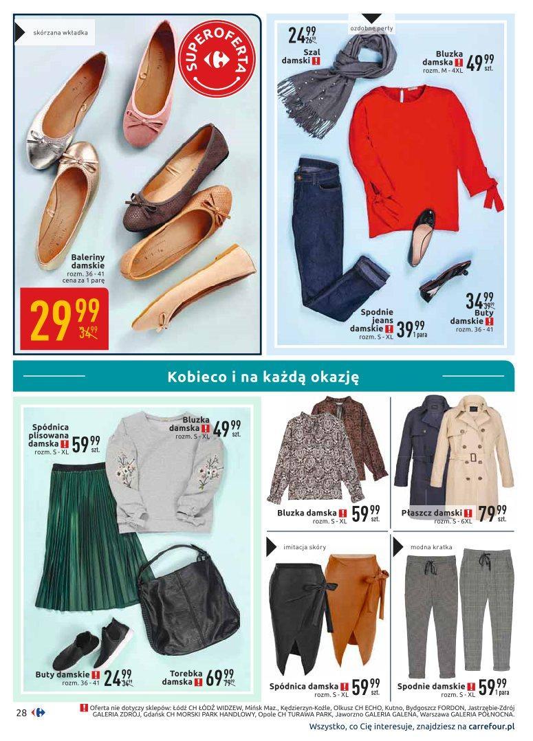 Gazetka promocyjna Carrefour do 04/03/2019 str.27