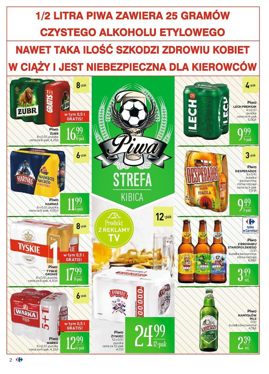 Gazetka promocyjna Carrefour do 24/06/2018 str.2