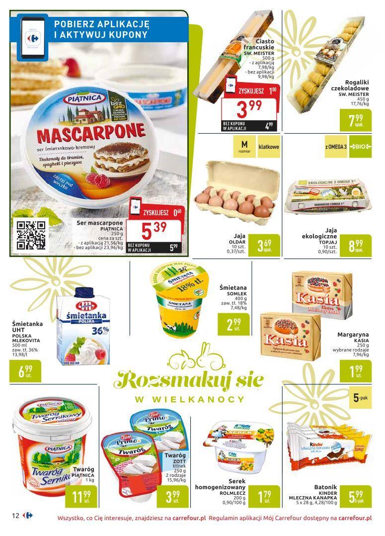 Gazetka promocyjna Carrefour do 06/04/2019 str.11