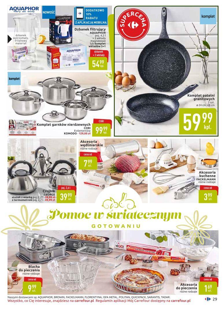 Gazetka promocyjna Carrefour do 06/04/2019 str.28